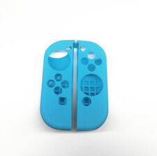 Blue Silicon Case Cover Skins Protector For Nintendo Switch NS NX Joy-Con