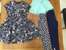 Girls clothes bundle age 5-6yrs