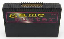 Sega Saturn Modul Game Buster