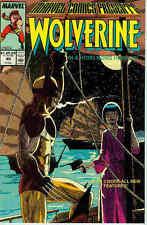Marvel Comics Presents # 40 (Wolverine) (USA, 1990)