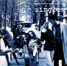 Singles - 1992 Original Movie Soundtrack CD