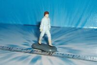 STAR WARS MICRO MACHINES FIGURE LUKE SKYWALKER # 7