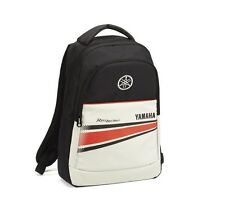 Official Yamaha REVS Vox Black/White Bag Backpack