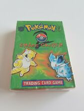 Pokemon Base Set 2 Theme Deck Sealed Grass Chopper