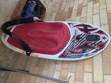 water knee board
