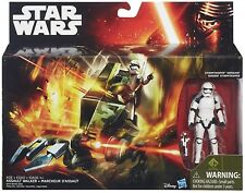 STAR WARS - Episode VII -  Assault Walker with  Stormtrooper- HASBRO 2015 - NEUF