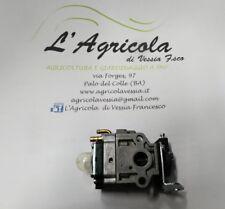 Carburatore decespugliatore 28cc-33cc AMA, ALPINA, GREEN CAT, MADE IN CINA