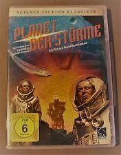 DVD:  Planet der Stürme (Science Fiction Klassiker)