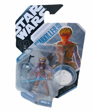 Hasbro Star Wars 30th Anniversary Starkiller Hero Concept Figure Brand New Rare