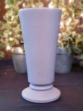Vintage Primitive McCoy Pottery Vase