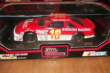 WALLY DALLENBACH #16 ROUSH RACING NASCAR RACING CHAMPIONS 1:24 SCALE (66