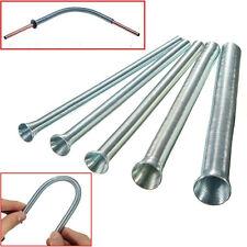 5Pcs Spring Bending Tube Kit -- 1/4'',5/16'',3/8'',1/2'',5/8'' O.D. 21cm Length