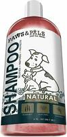 Dog Shampoo for Pet & Cat Travel Size - Sensitive Itchy Dry Skin Wash- 3 oz