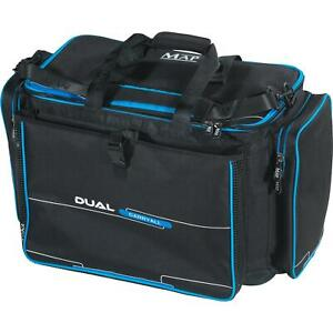 MAP Dual Carryall Bag / Coarse Fishing Luggage