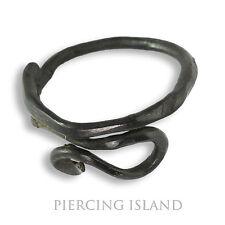 Holz Ring flexibel Uli Wurzel Heilende Wirkung Übernatürliche Kraft AR201