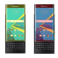 2x Schutzfolie für Blackberry Priv inkl. Rundung Flex Folie dipos Display Schutz