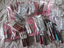 Lot of 100 Cosmetics Huge Variety Prestige etc. Lipgloss Lipstick LIpliner NEW