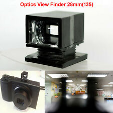 Professional 28mm Optical Viewfinder for Ricoh GR GRD2 GRD3 GRD4 Sigma Camera MS