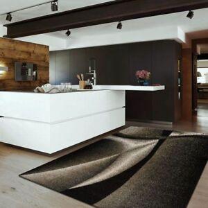 New Modern Georgia Dense Pile Floor Rug Carpet All Sizes