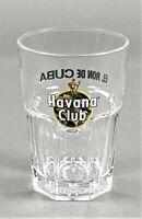Havana Club El Ron De Cuba Longdrinkglas Camouflage Gläser (570)