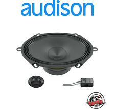 Audison Prima Apk 570-5x7 2-Wege Sistema de Componentes 1 Par Ford, Jeep, Etc