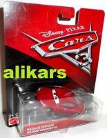 Cars 1 2 3 Modellini Diecast Mattel 1:55 Disney Autos Metallo Giocattolo Coches