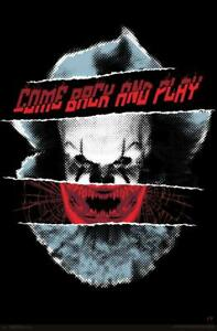 Trends International IT: Chapter 2 - Play Color Wall Poster 22.375'' x 34''