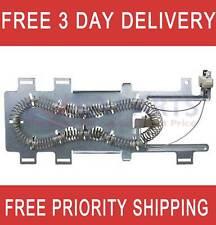 Dryer Heat Element for Maytag MED6000XG1 MED8150EW0 YMED7000XW2 YMEDE301YW1 NEW