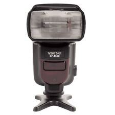 Vivitar DF-864 DSLR Speedlight Flash for Canon DSLR Cameras