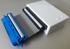CASE for Amstrad m4 rev2.5C cpc expansion board 464 6128 PLUS CENTRONICS style