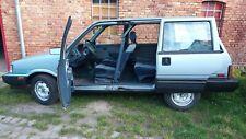 Nissan Prairie 2,0 HM10 Twinspark Bj. 86