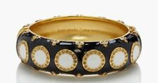 Kate Spade Pinata Park Bracelet NWT Exquisite Pave Crystals Black Crystal Chic!
