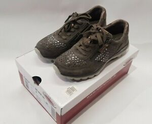 Rolling Soft by Gabor Fantastic Ladies Casual Sports Trainers size 3 RRP £125
