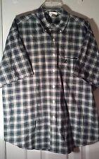 """Disney Men's Sports Shirt, """"Mickey"""" Sz: XL, EUC"""