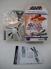 Macross Japan 1/144 Chara Works VF-1A Hikaru Valkyrie Coll Vol 2 Robotech Rick