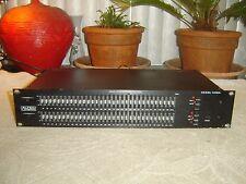 Altec Lansing 1432A, 31 Band, Dual Channel Graphic Equalizer, Eq, Vintage Rack