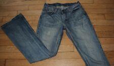LEVIS 529 03 Jeans pour Femme W 28 - L 34 Taille Fr 38 (Réf #L213)