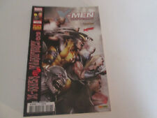 X-MEN UNIVERSE 7  ..MARVEL PANINI ..2011...NEUF