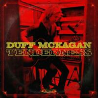 Duff McKagan - Tenderness [CD] Sent Sameday*
