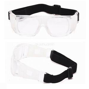 Near Sight Glasses -1.00 to -6.00 Short Sighted Lens Plastic Frame Basketball