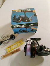 RARE Moulinet Mitchell 498