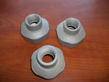 3 New Appleton BR200-100 Explosion Proof Reducing Coupling