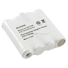 Two-Way Radio Battery 350mAh for Midland LXT-276 314 317 Dantona COM6R ARAD0142