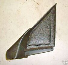 89 90 91 92 93 94 NISSAN MAXIMA RF R RH RIGHT FRONT MIRROR PANEL COVER DOOR USED
