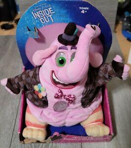 "Bing Bong Disney Pixar Inside Out ""I Cry Candy""  11-Inch Talking Plush"