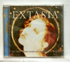 WAYNE MARSHALL - VON BINGEN, CATOIRE extasia VIRGIN CD STILL SEALED