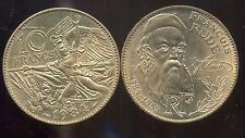 FRANCE  10 francs RUDE  1984  ( face A )     ( etat )
