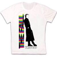 The Fall VHS8489 Punk Rock Retro Vintage Hipster Unisex T Shirt 1800