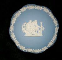 Antique Wedgwood England Jasperware Trinket Box