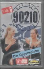 Beverly Hills 90210 Folge 5 Der Gegenspieler Hörbuch MC NEU